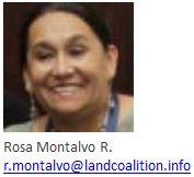 Rosa Montalvo-ILC