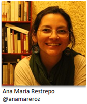 Ana María Restrepo-CINEP