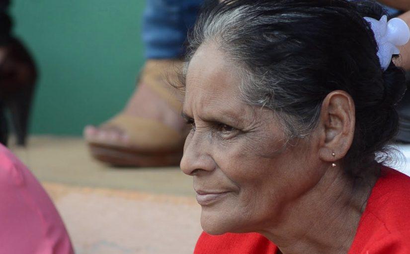Ser mujer del campo en Nicaragua